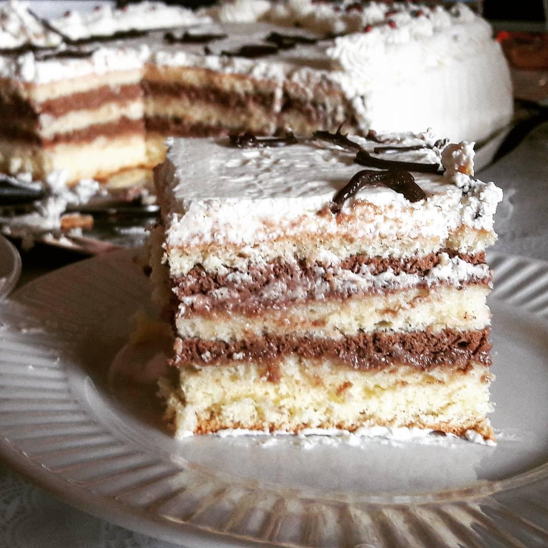 Gâteau Danniversaire Mousse Au Chocolat Toute La Cuisine Que Jaime