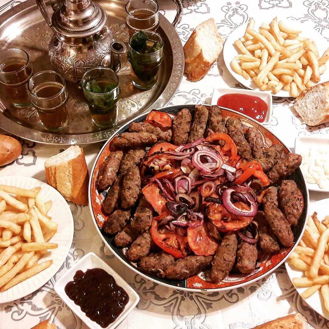 Kefta grill e toute la cuisine que j 39 aime - Toute la cuisine que j aime ...
