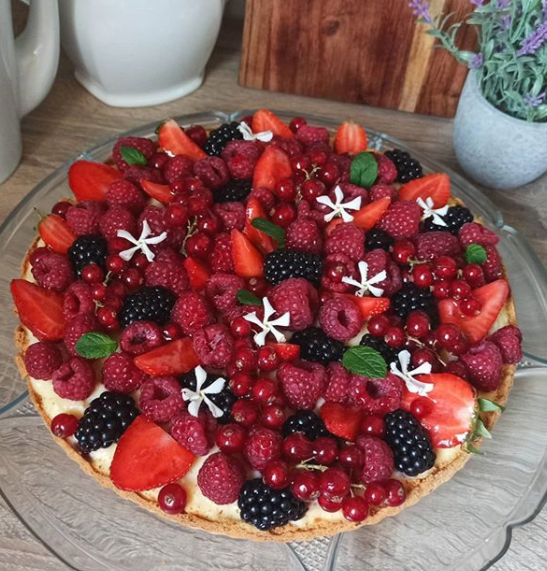 tartefruitsrrouges